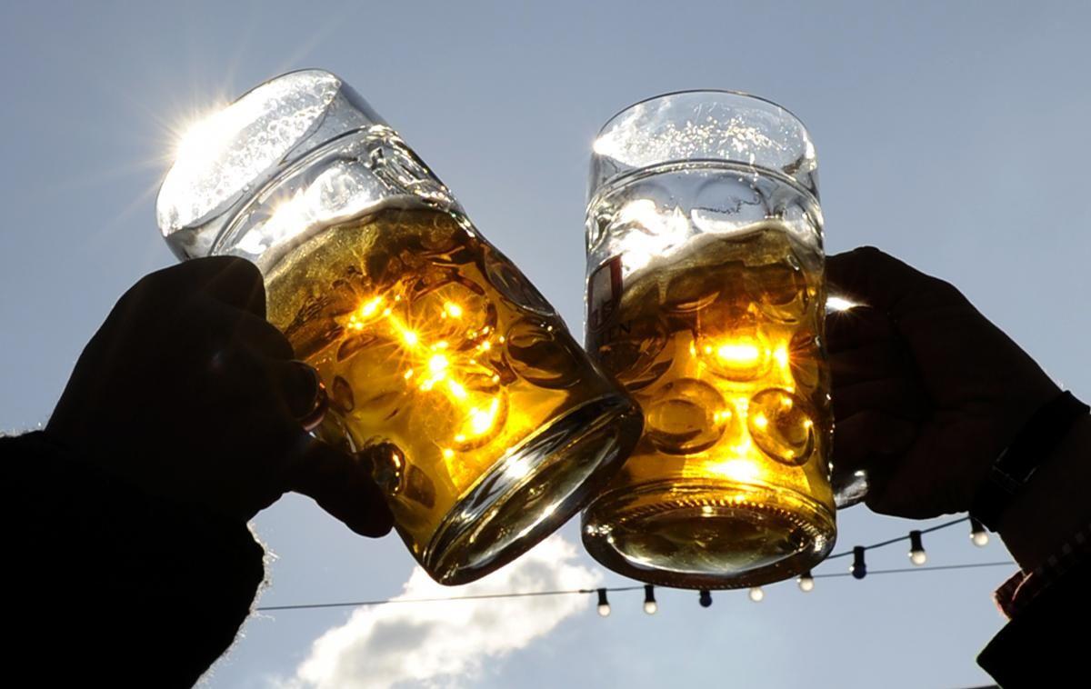 23 апреля отмечается День немецкого пива / фото REUTERS