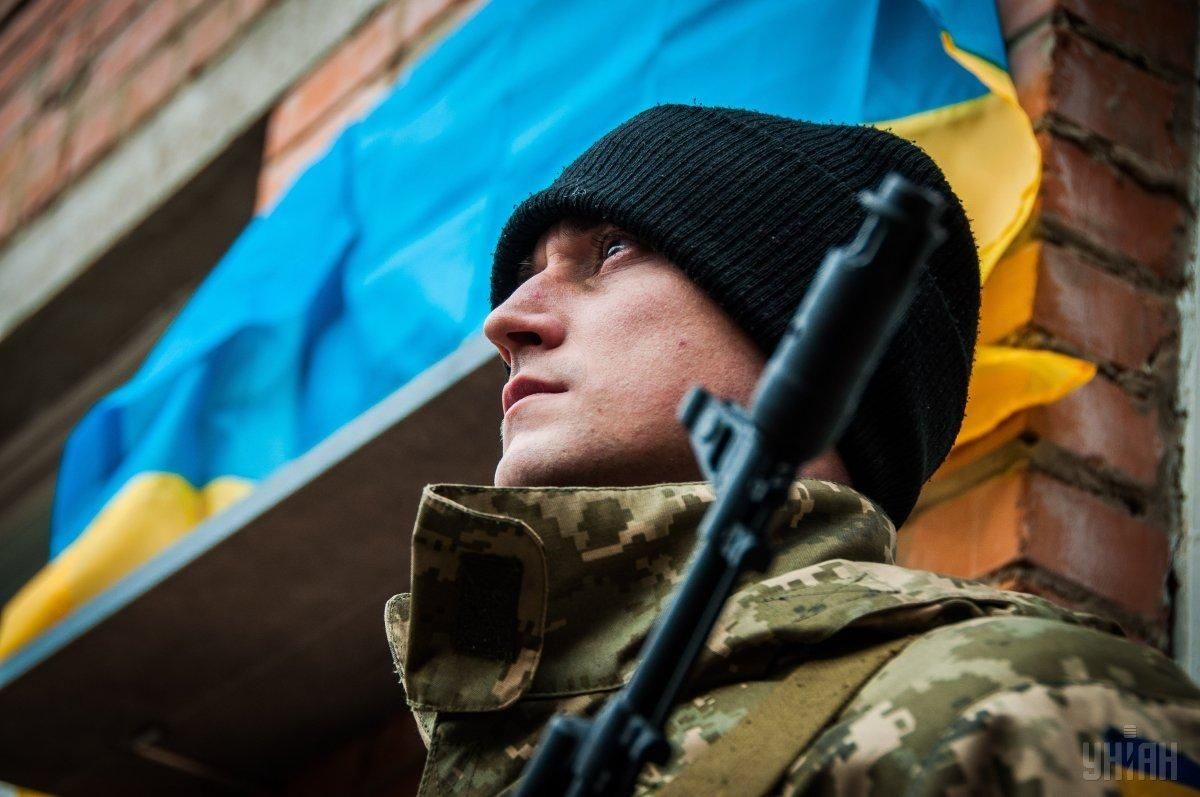 Ukraine reports 144 new COVID-19 cases in armed forces as of April 16 / Photo from UNIAN