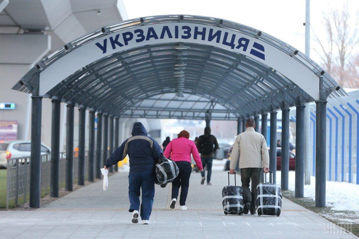 Также Украина не приняла план действий по реализации Национальной транспортной стратегии / фото УНИАН