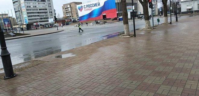 Мешканка Луганська розповіла про життя у місті / фото LIGA.net