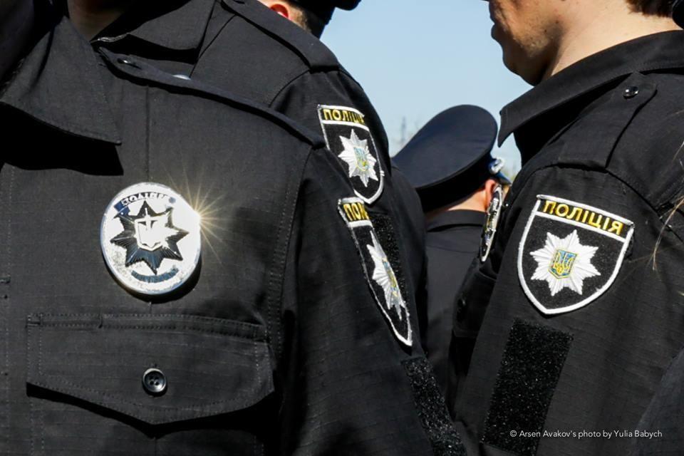 Зловмисникам загрожує до дванадцяти років позбавлення волі / фото facebook.com/mvs.gov.ua