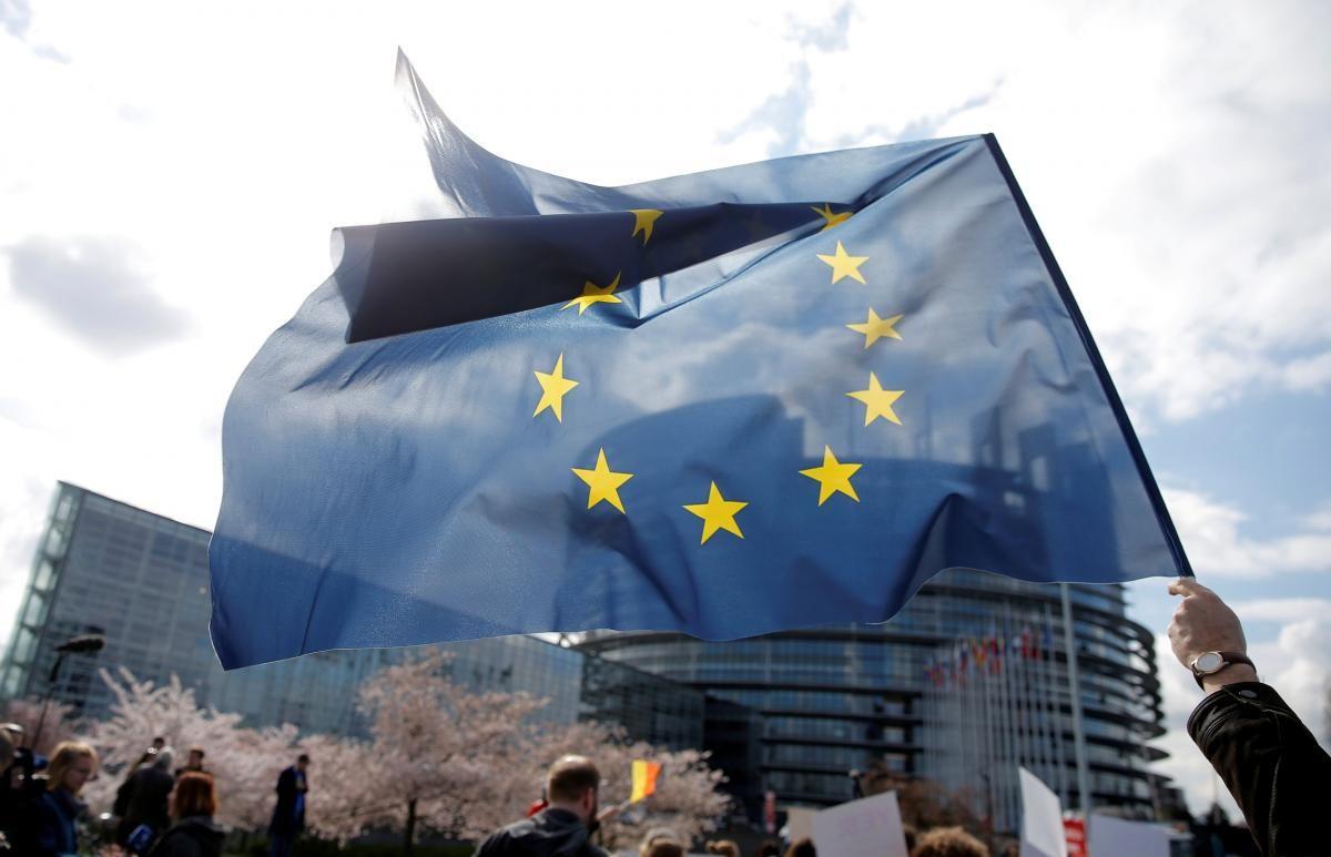 Євросоюз на готовий жорсткіше чинити опір Росії навіть після відвертого приниження / фото REUTERS