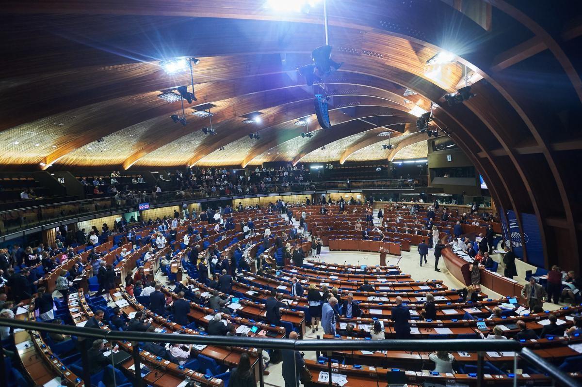 Council of Europe/ Ellen Wuibaux