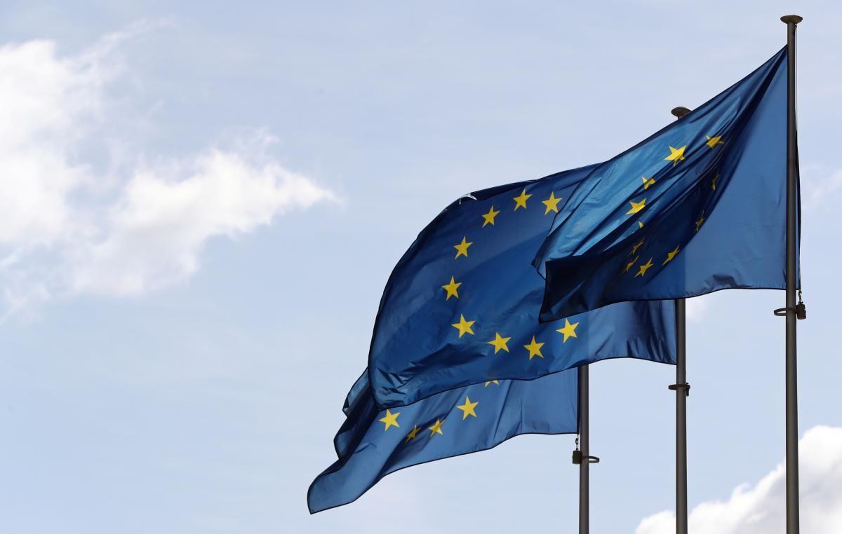 Евросоюз подтвердил поддержку усилий Украины, направленных на масштабные реформы / REUTERS