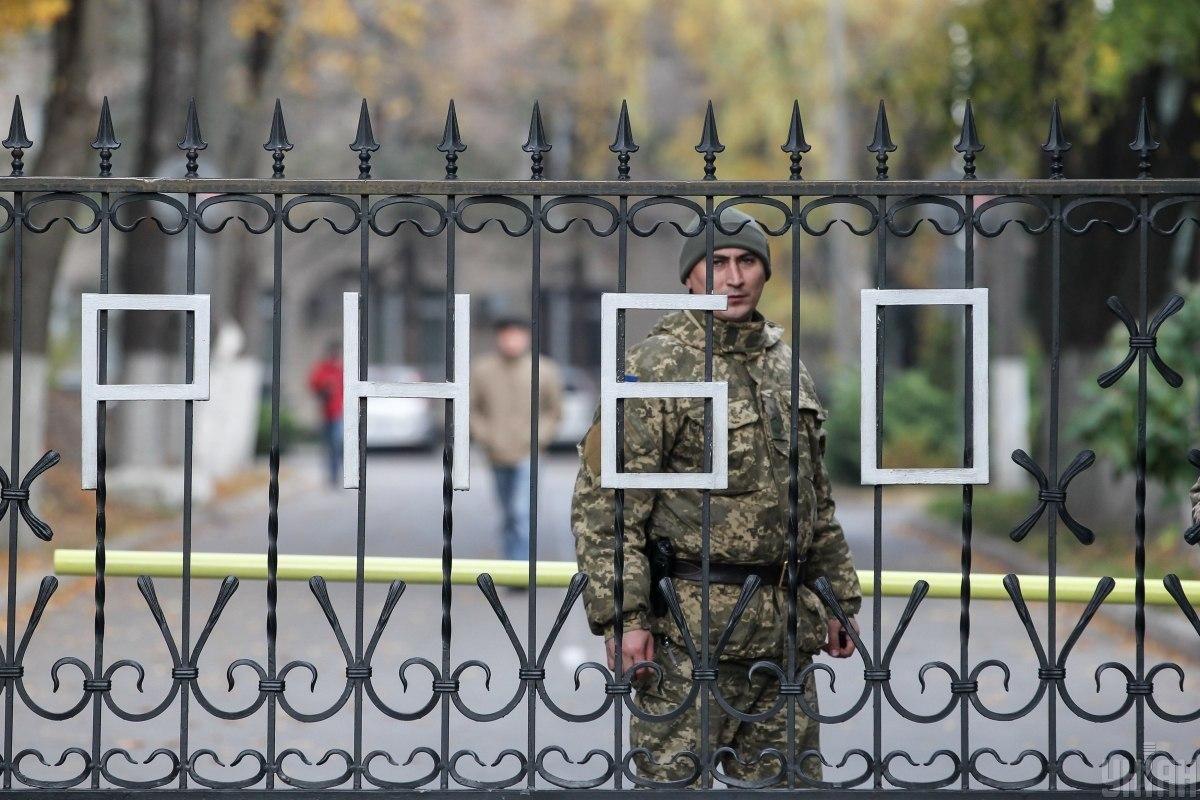 """РНБО доручила перевірити внесення трьох """"кримінальних авторитетів"""" до санкційного списку / фото УНІАН"""