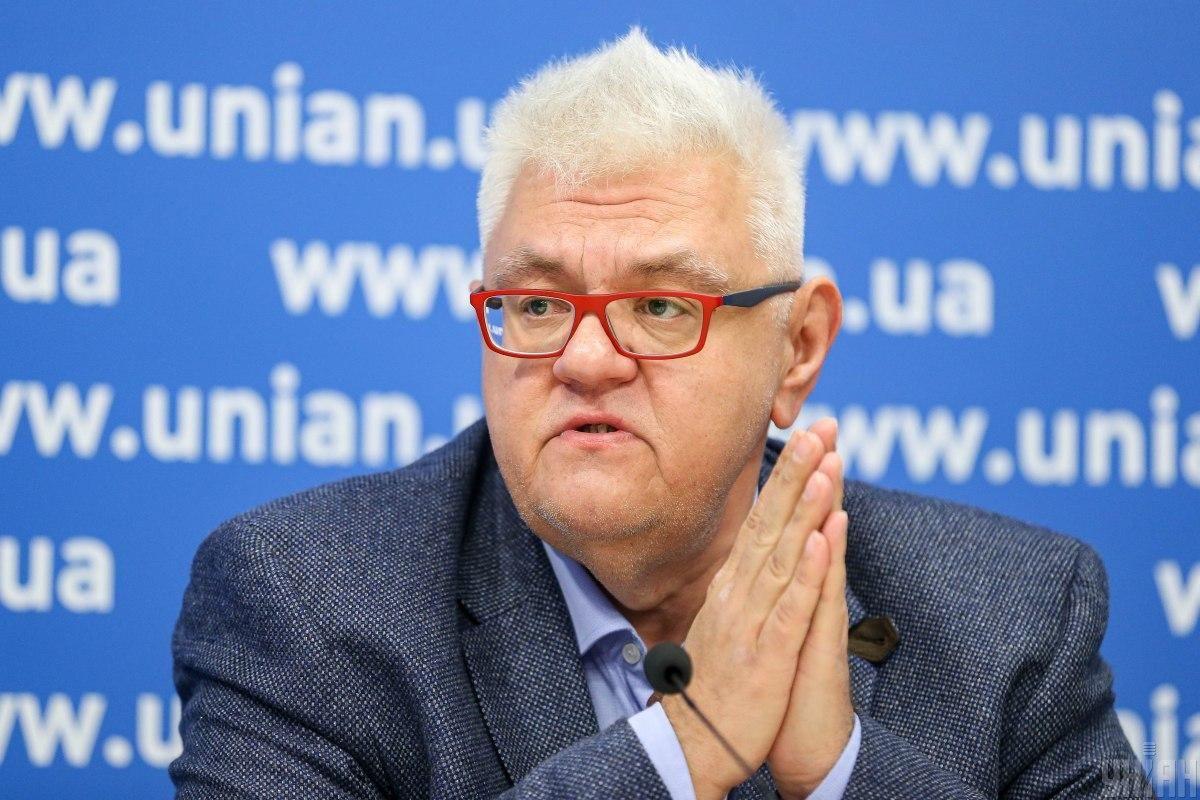 Сергей Сивохо / Фото УНИАН