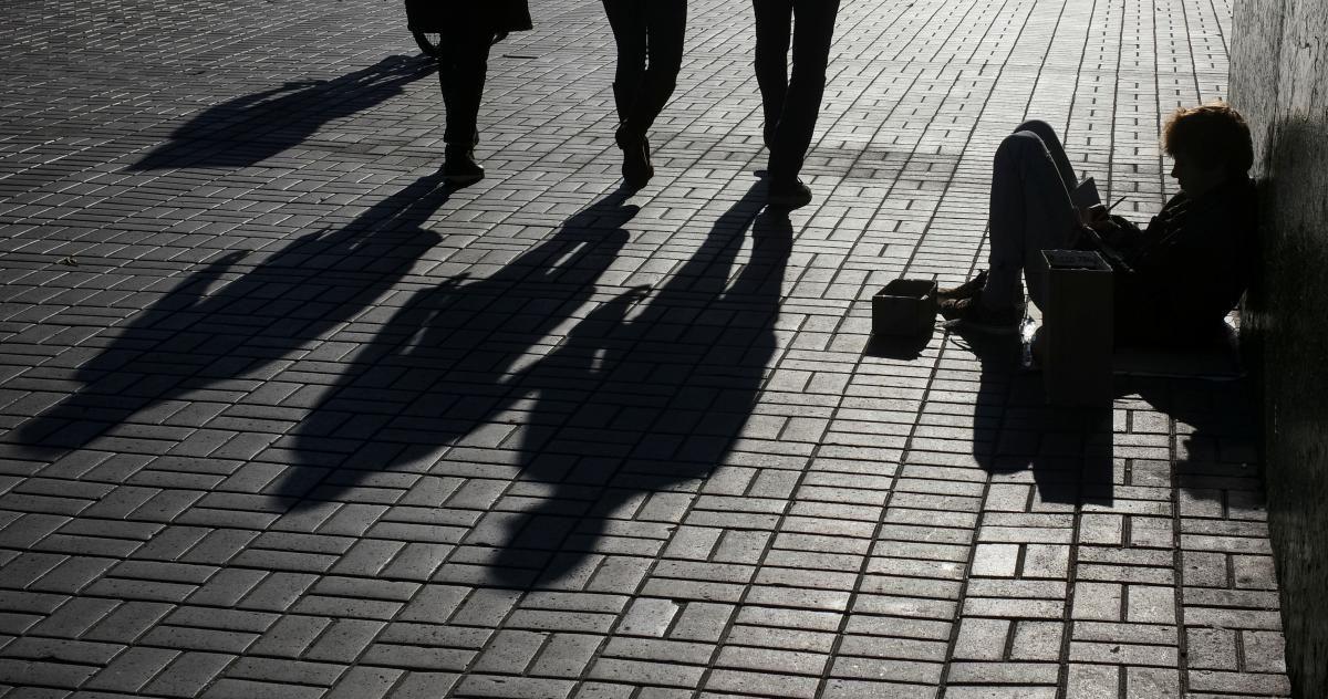 Повышение зарплат и пенсий для малообеспеченных украинцев назрело давно / REUTERS