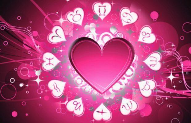 З'явився любовний гороскоп на липень / slovofraza.com