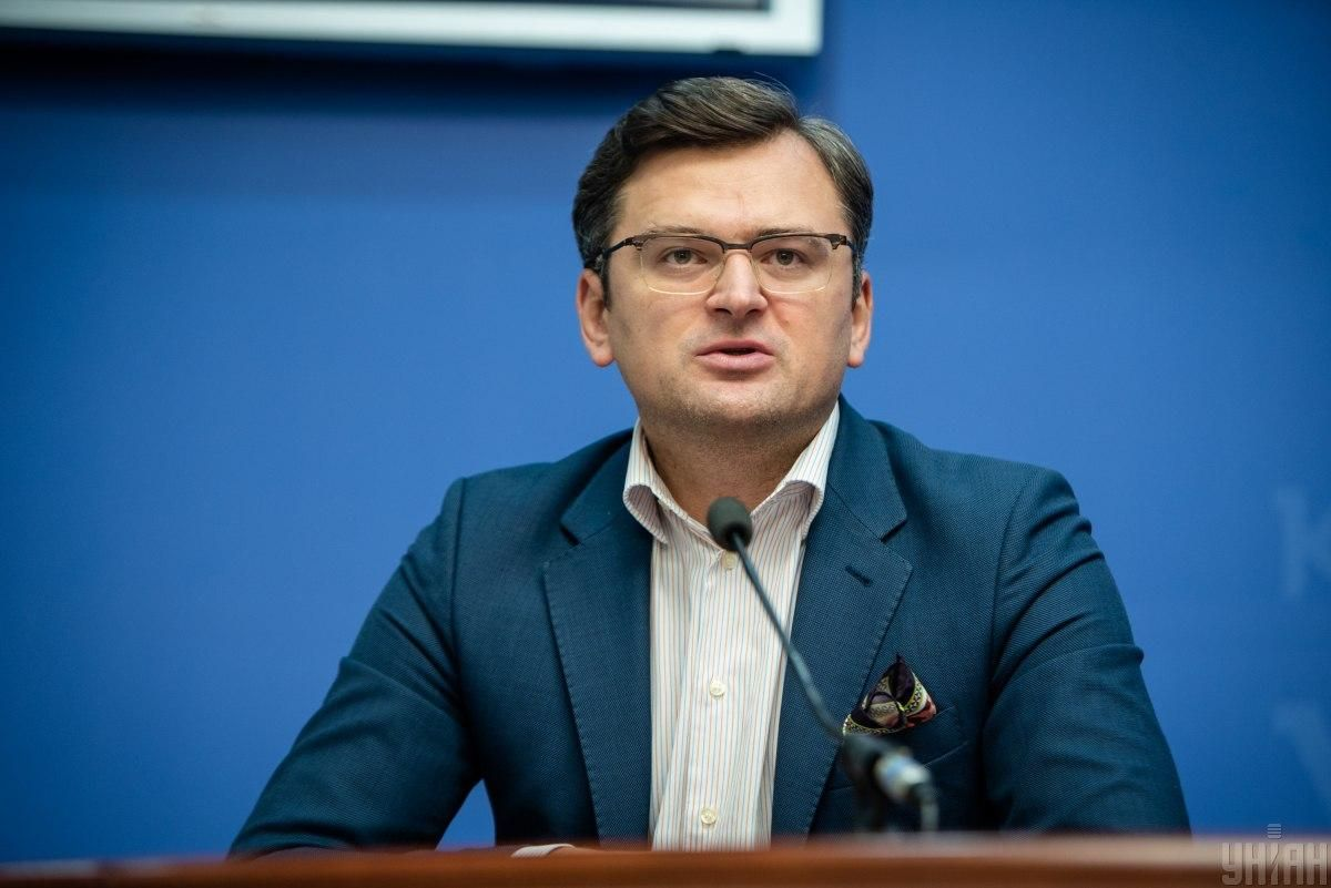 FM Kuleba urges Italy to re-open borders for Ukrainian tourists / Photo from UNIAN