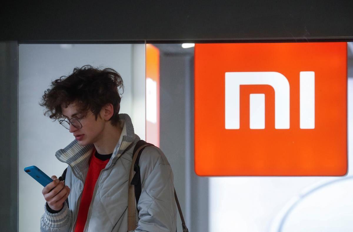 Компания Xiaomi попала под санкции США / фото REUTERS