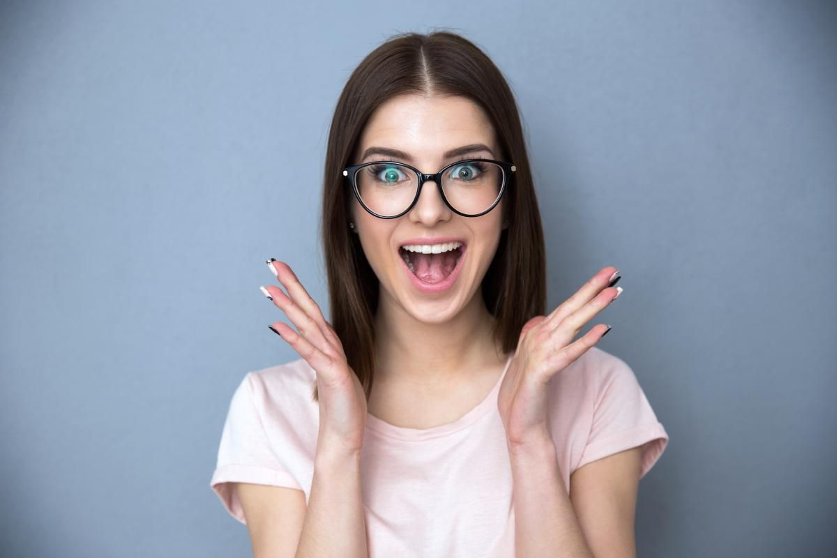 Как починить очки самостоятельно / фото depositphotos.com