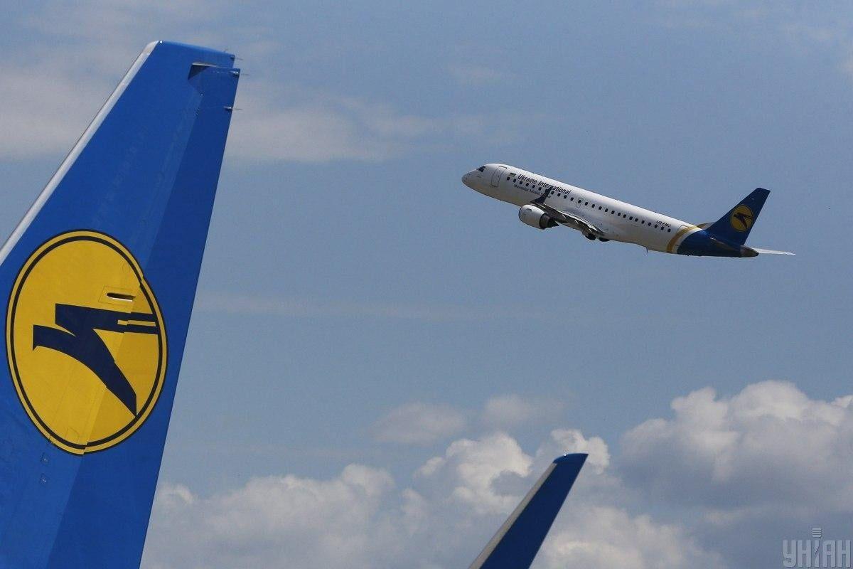 UIA suspends flights between Ukraine, Poland / Photo from UNIAN