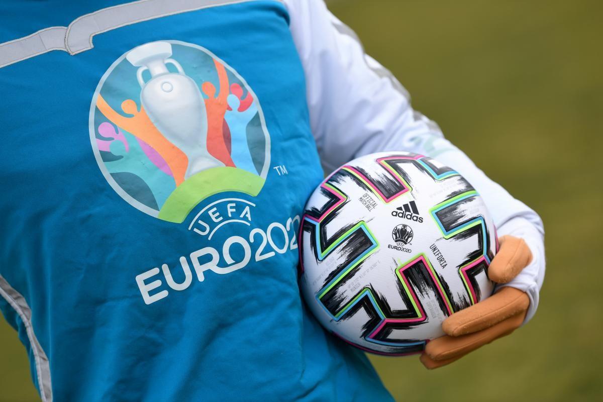 Euro 2020 / photo de REUTERS