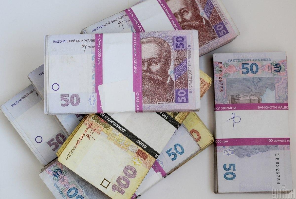 На пенсійне забезпечення в 2022 році буде направлено 200,6 млрд грн / фото УНІАН, Володимир Гонтар