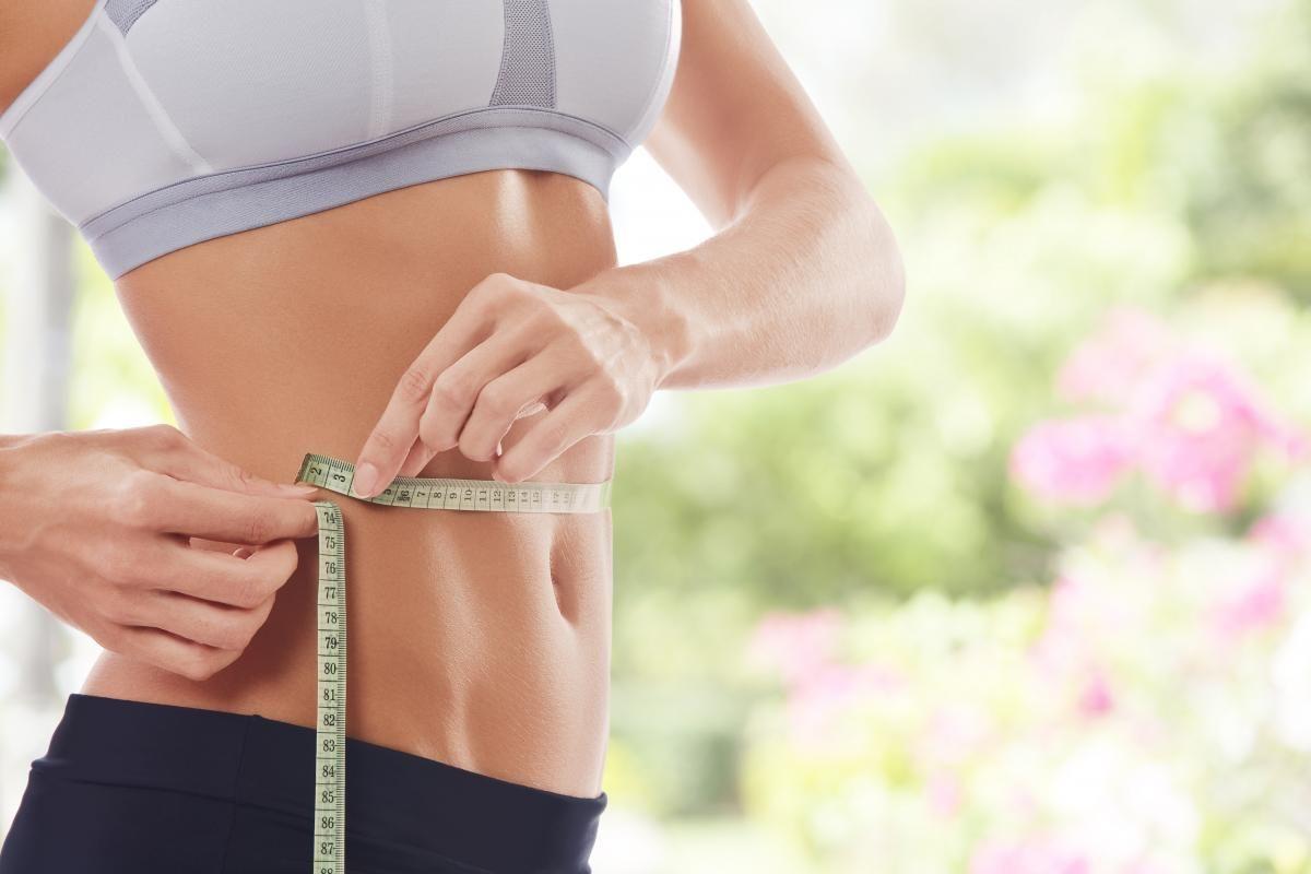 Похудение - как быстро сбросить лишние килограммы / фото ua.depositphotos.com