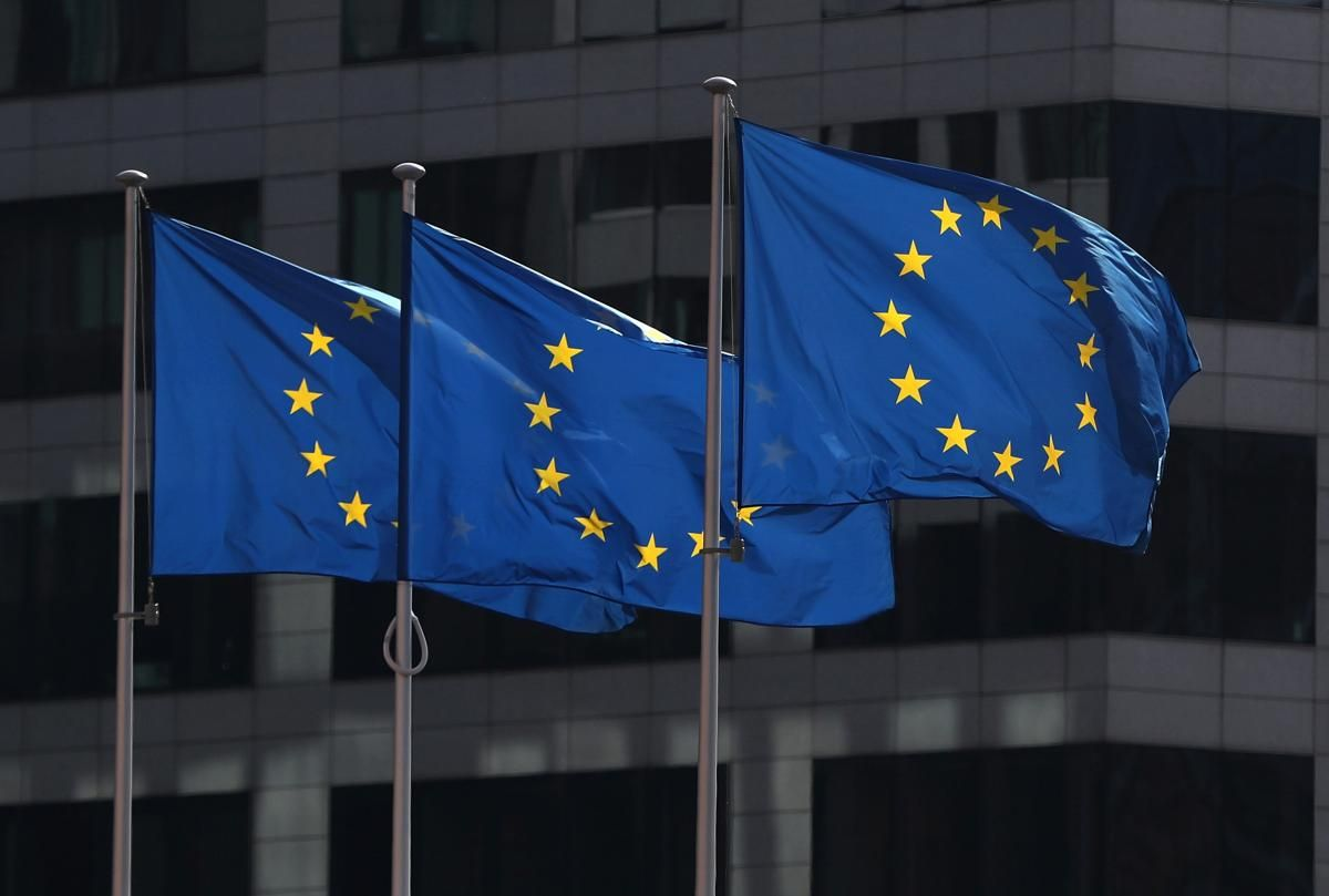 EU foreign ministers agreed to sanction Belarusian President Alexander Lukashenko / REUTERS