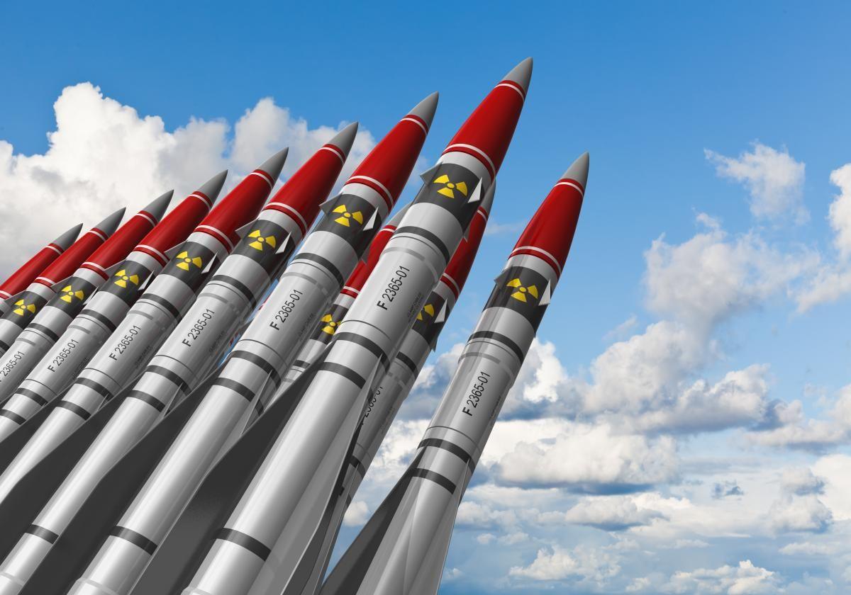 Украина готова присоединиться к разработке документов по ядерному оружию / фото ua.depositphotos.com