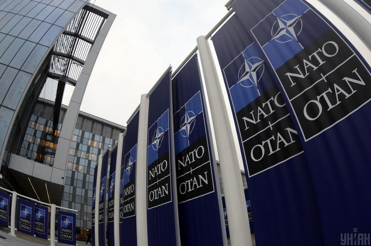 У НАТО заявили, що Москва підриває мирні зусилля на сході України / фото УНІАН