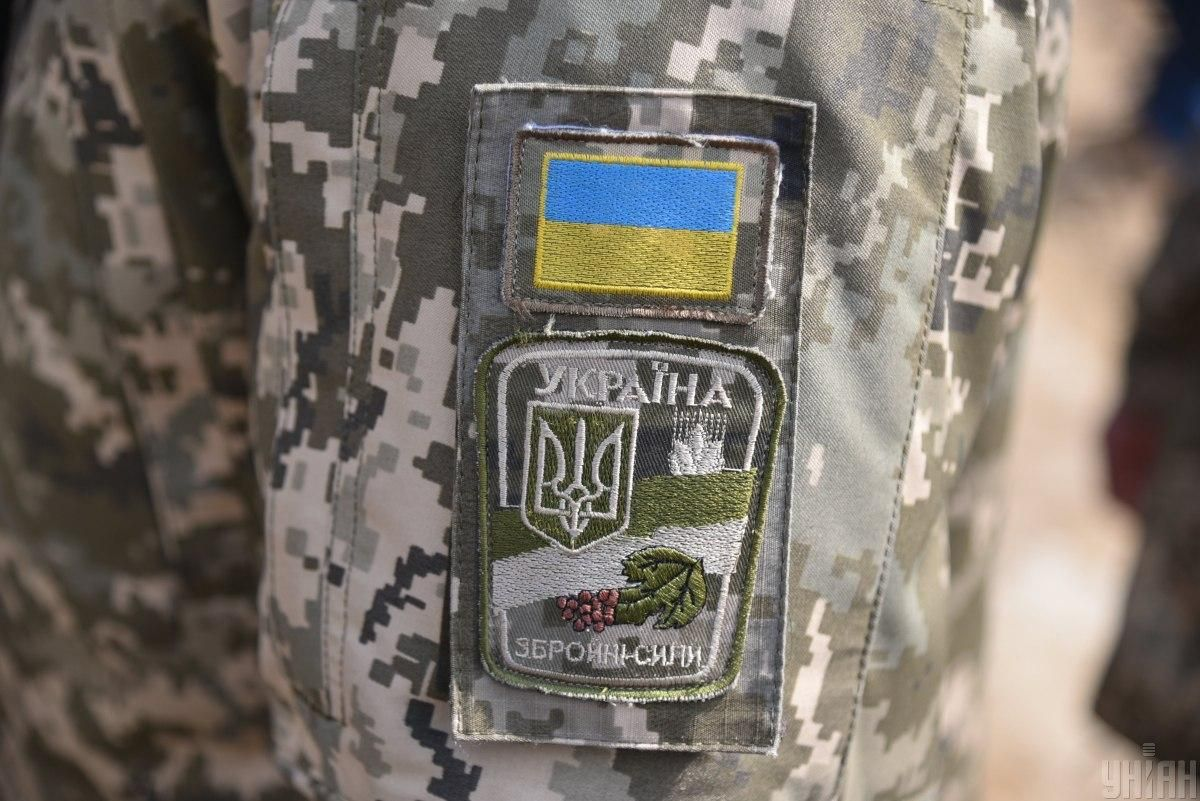 Ukraine reports 21 new COVID-19 cases in armed forces as of May 13 / Photo from UNIAN