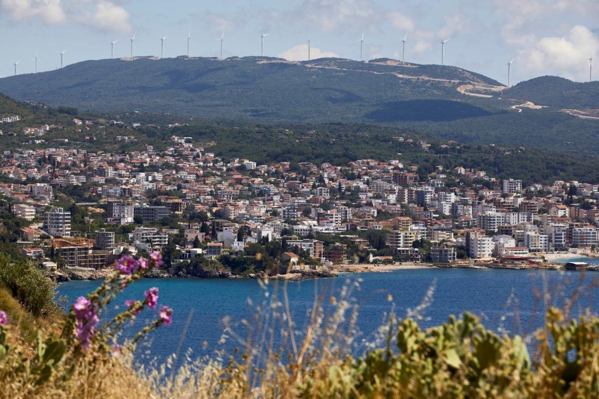 В Чорногорії діють суворі карантинні обмеження / фото REUTERS