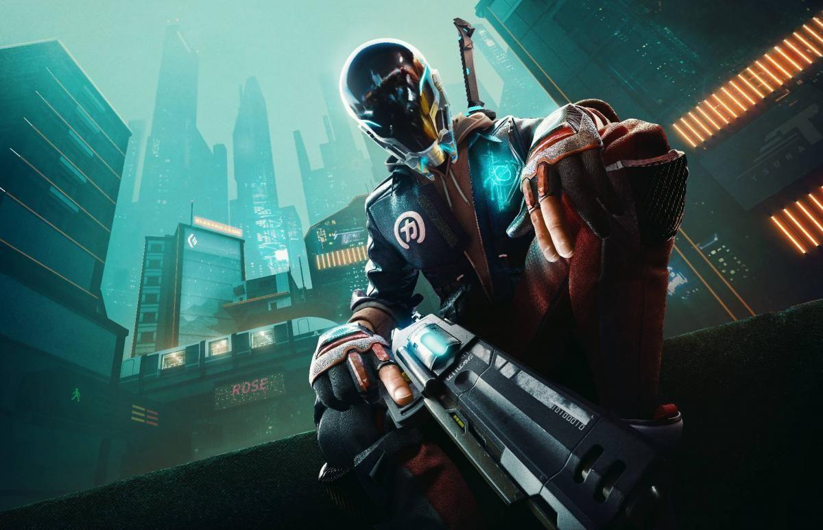 Второй сезон в Hyper Scape стартует 6 октября / фото pcgamer.com