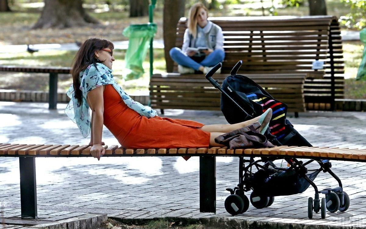 Более 92 тыс. пар родителей воспользовались этим сервисом / фото УНИАН Владимир Гонтар