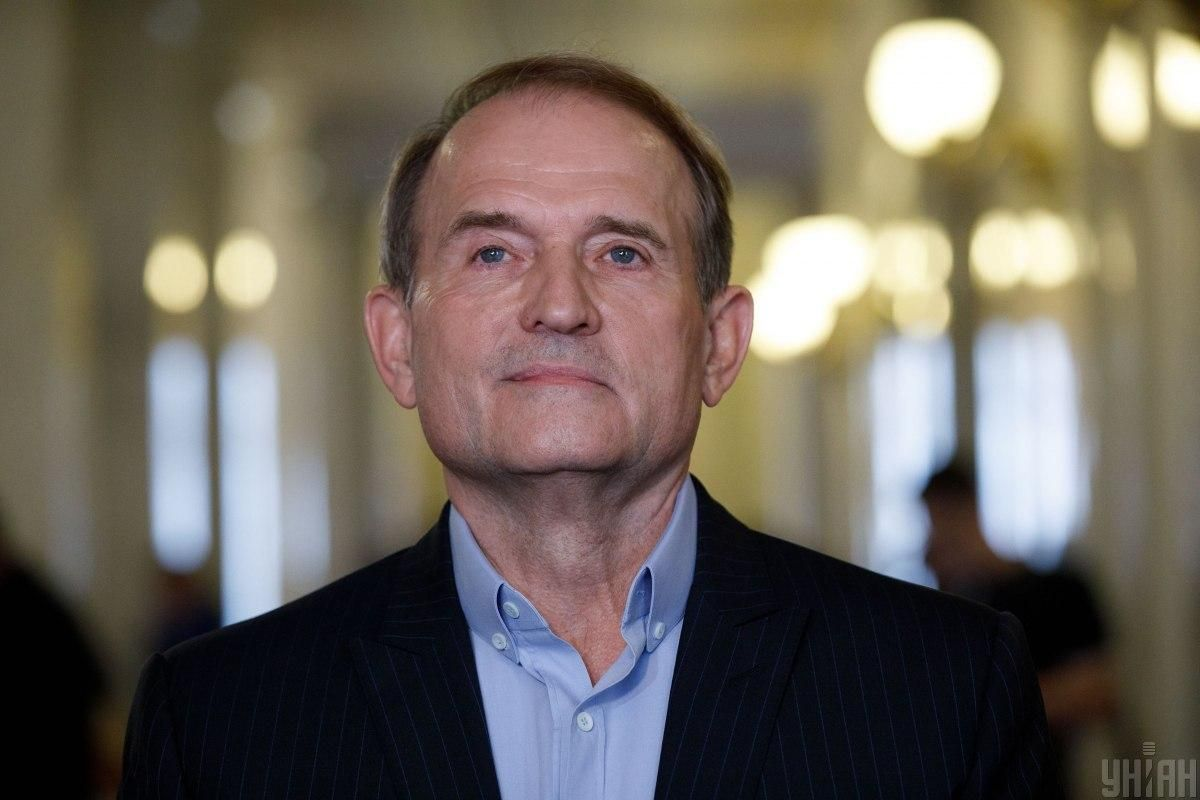 Leaders of Medvedchuk's NGO charged with treason / Photo from UNIAN