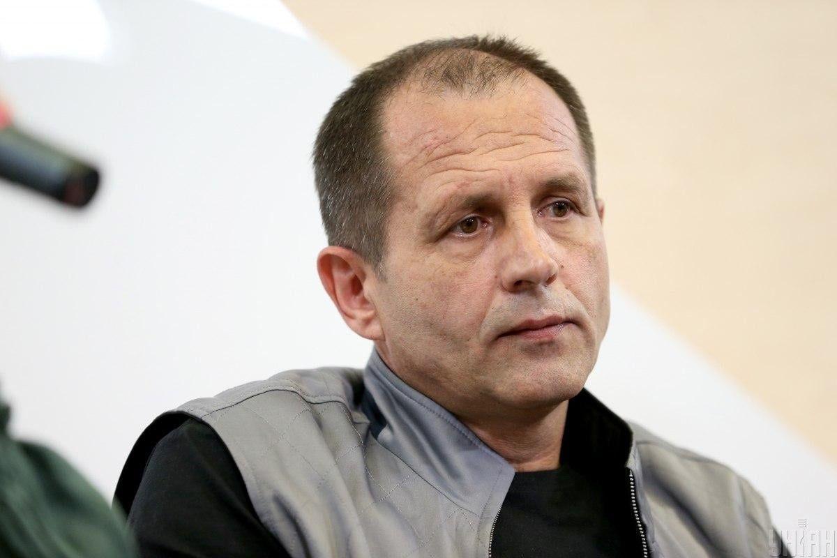 Volodymyr Balukh / Photo from UNIAN