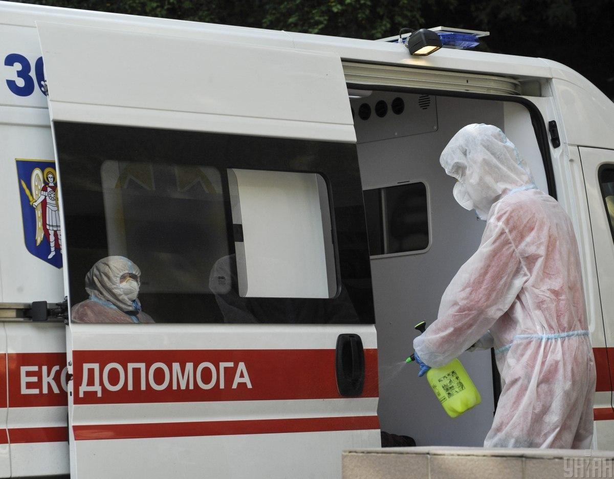 Місцева поліція проводить розслідування / фото УНІАН, Сергій Чузавков