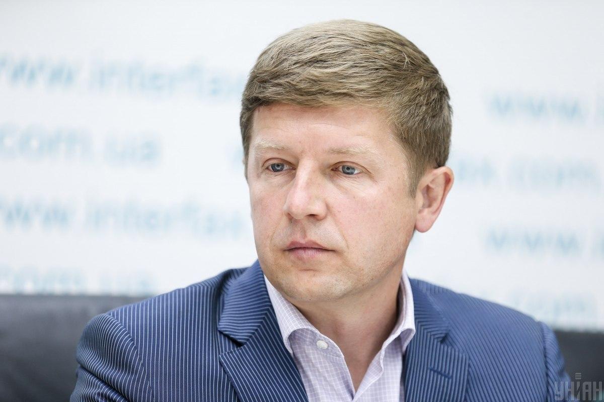 Сергій Нагорняк заразився коронавірусом / УНІАН