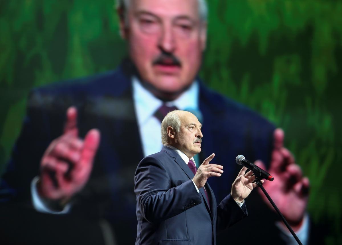 Беларусь санкции - МИД Беларуси гневно отреагировал на решение ЕС, пригрозив трагической историей / REUTERS