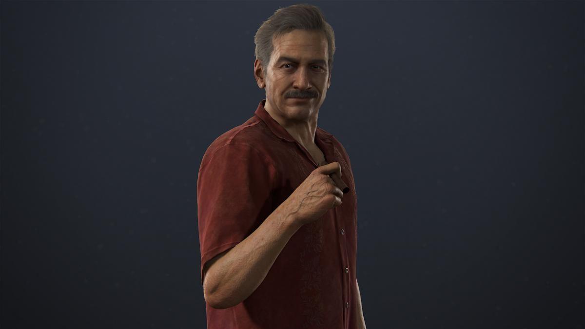 Виктор Салливан - этого персонажа сыграет Марк Уолберг / фото videogamer.com