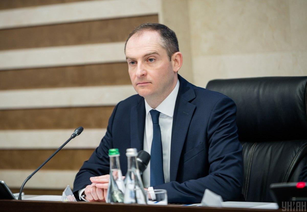 Сергей Верланов планирует заниматься налоговыми расследованиями / фото УНИАН
