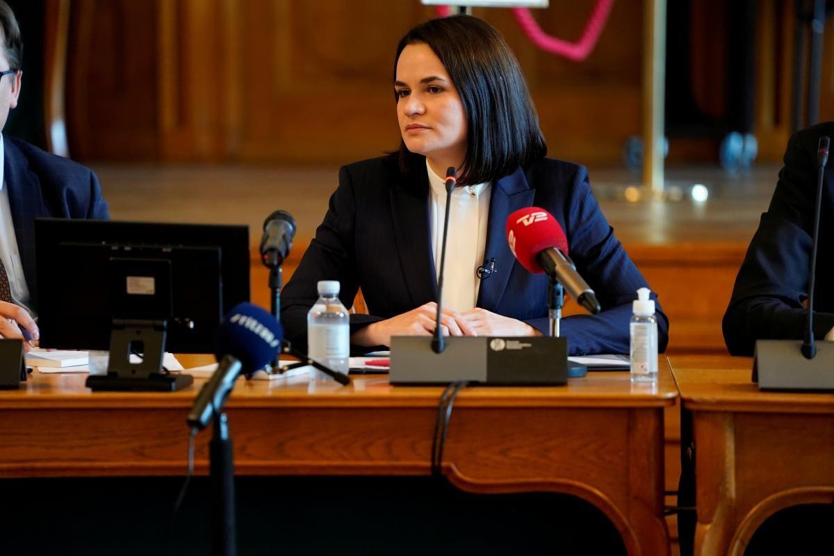 В Евросоюзе не признали результаты выборов в Беларуси / фото REUTERS