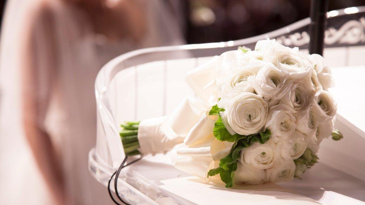 Невеста не явилась на церемонию / фото bestwedding