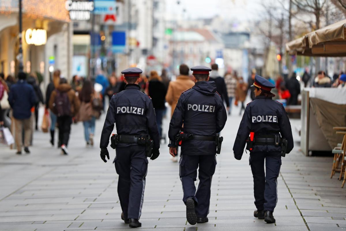 Перед поездкой в Австрию теперь необходимо регистрироваться / фото REUTERS