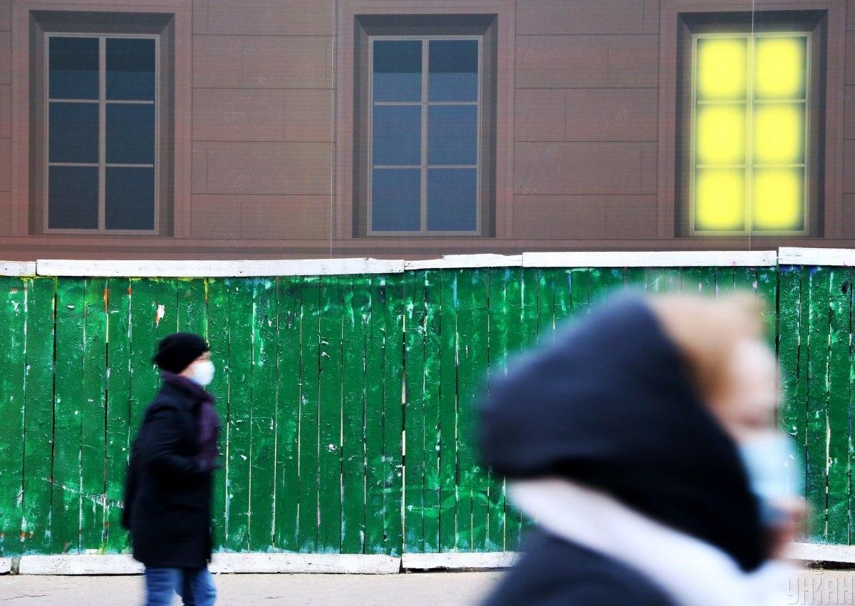 В уряді запевняють, що у даний час підстав для запровадження в Україні локдауну немає / фото УНІАН, Денис Прядко