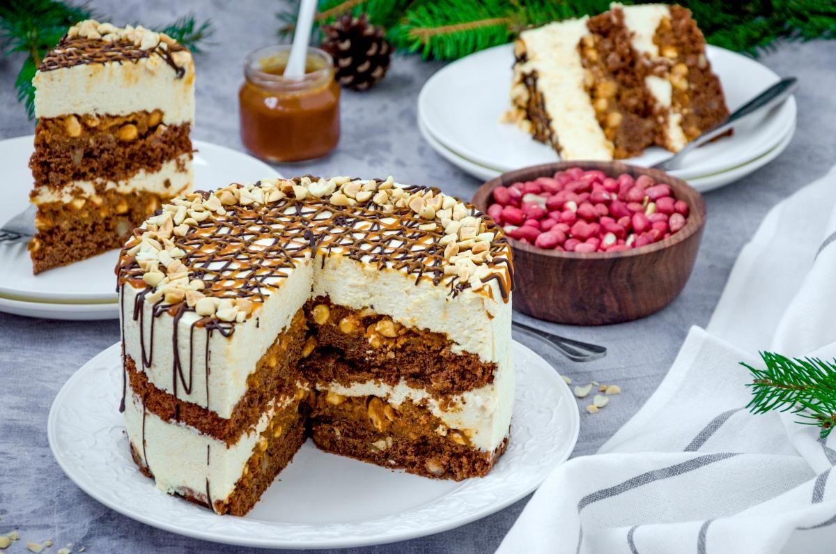Международный день торта / ua.depositphotos.com