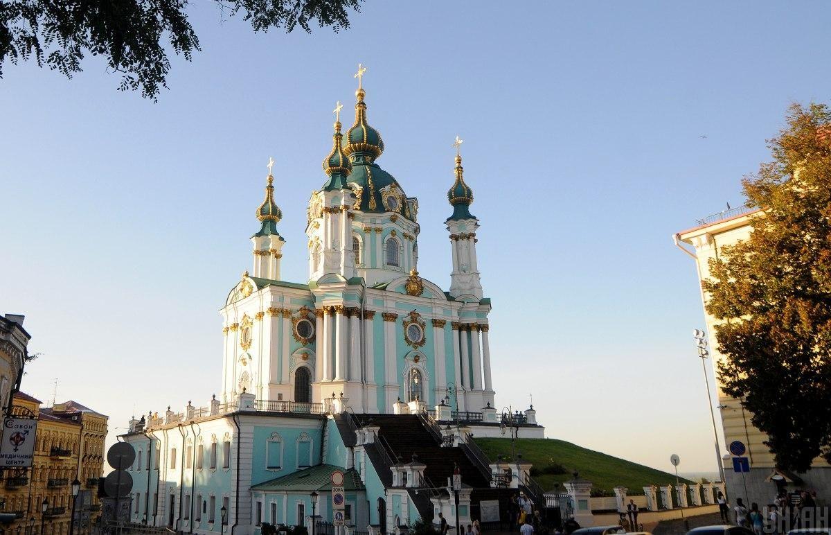 5 березня церква вшановує пам'ять преподобного Лева / фото УНІАН (Олексій Іванов)