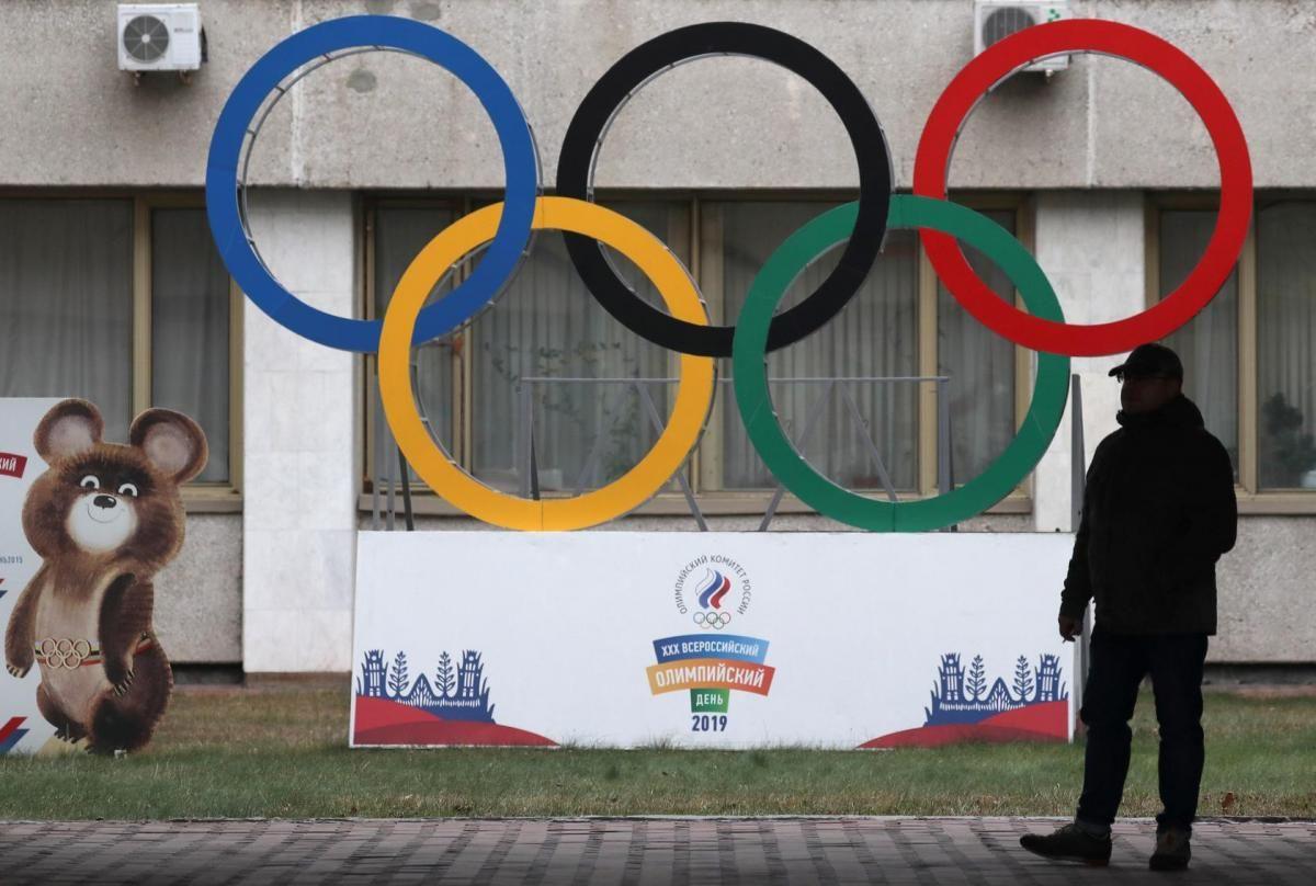Россия пропустит две ближайшие Олимпиады / фото REUTERS