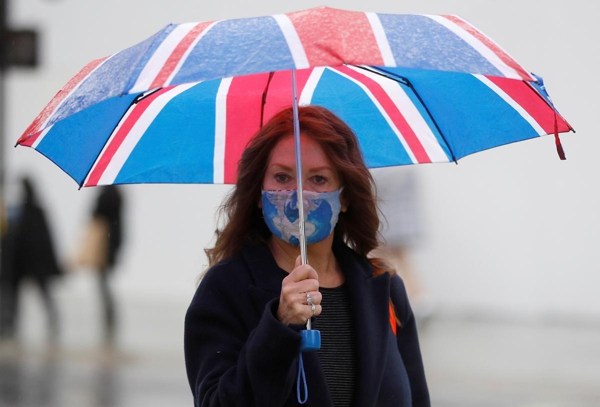 Первые случаи коронавируса были зафиксированы в Британии 31 января 2020 года \ фото REUTERS