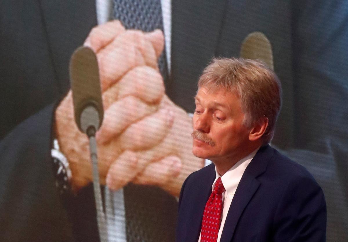 Медведчук не обращался к России за содействием, заявил Песков / REUTERS