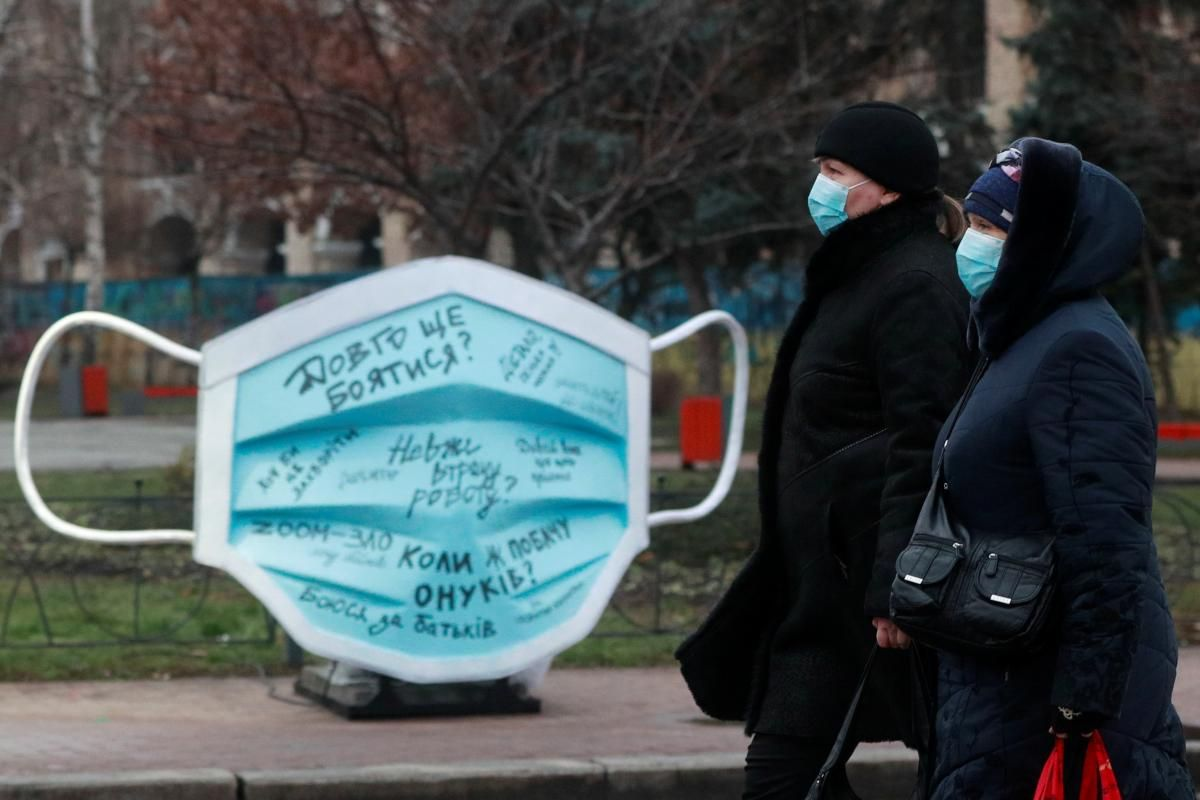 U.S. immunologist: Time to prepare for new pandemics / REUTERS