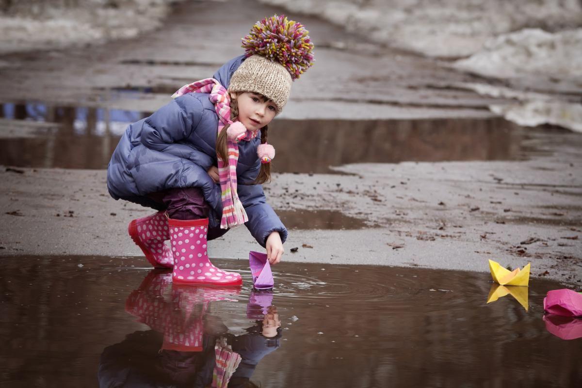 Завтра в Украине ожидаются осадки / Фото ua.depositphotos.com