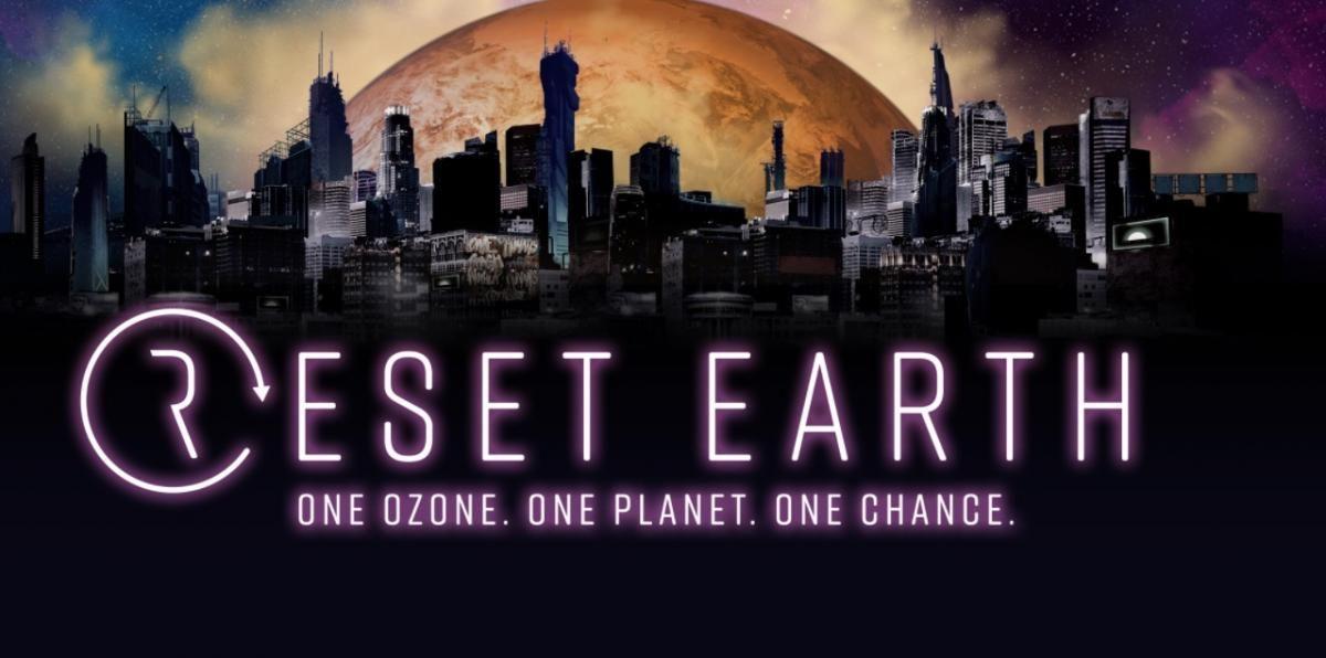 Релиз Reset Earth состоится 10 февраля / фото ozone.unep.org