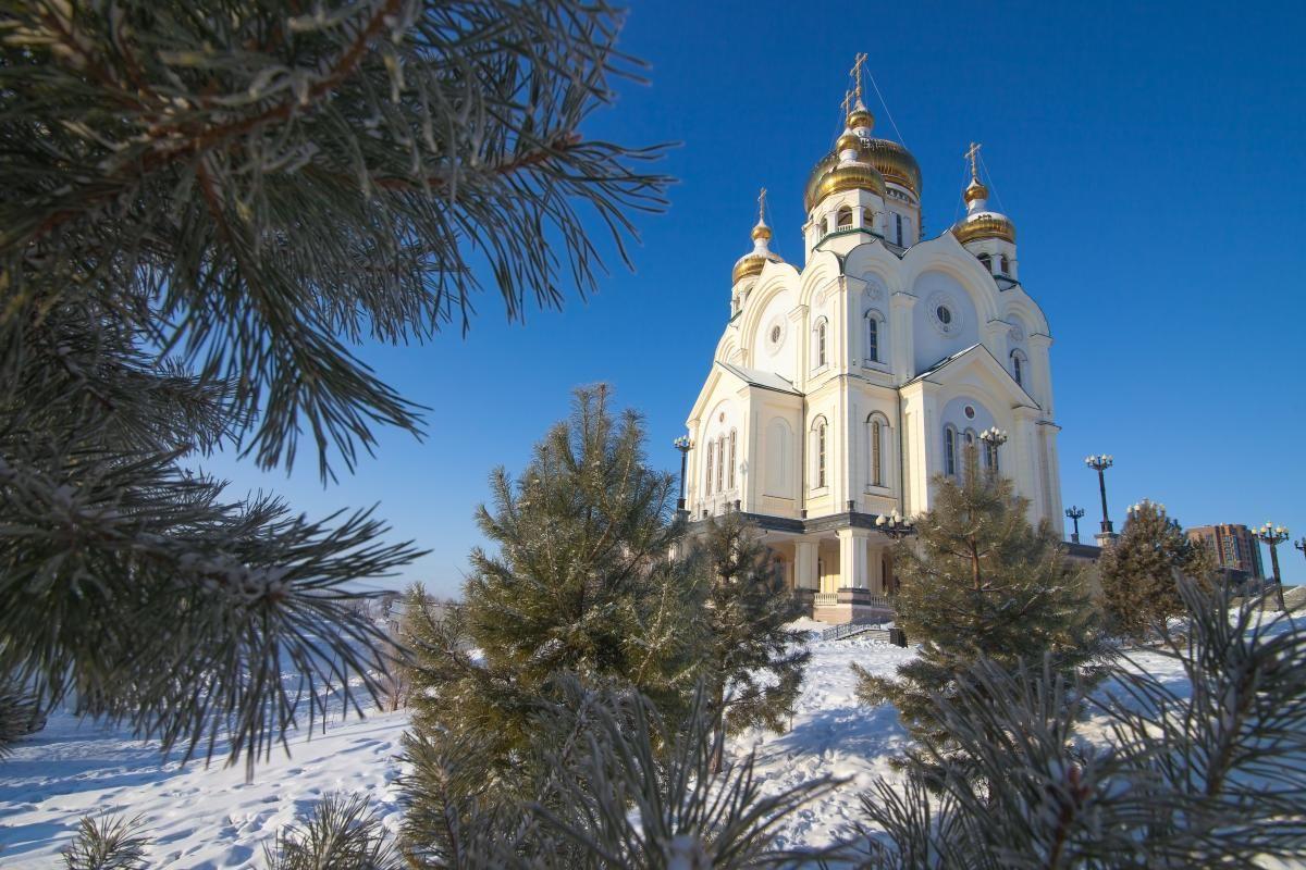 Прощеное воскресенье 2021 / фото ua.depositphotos.com
