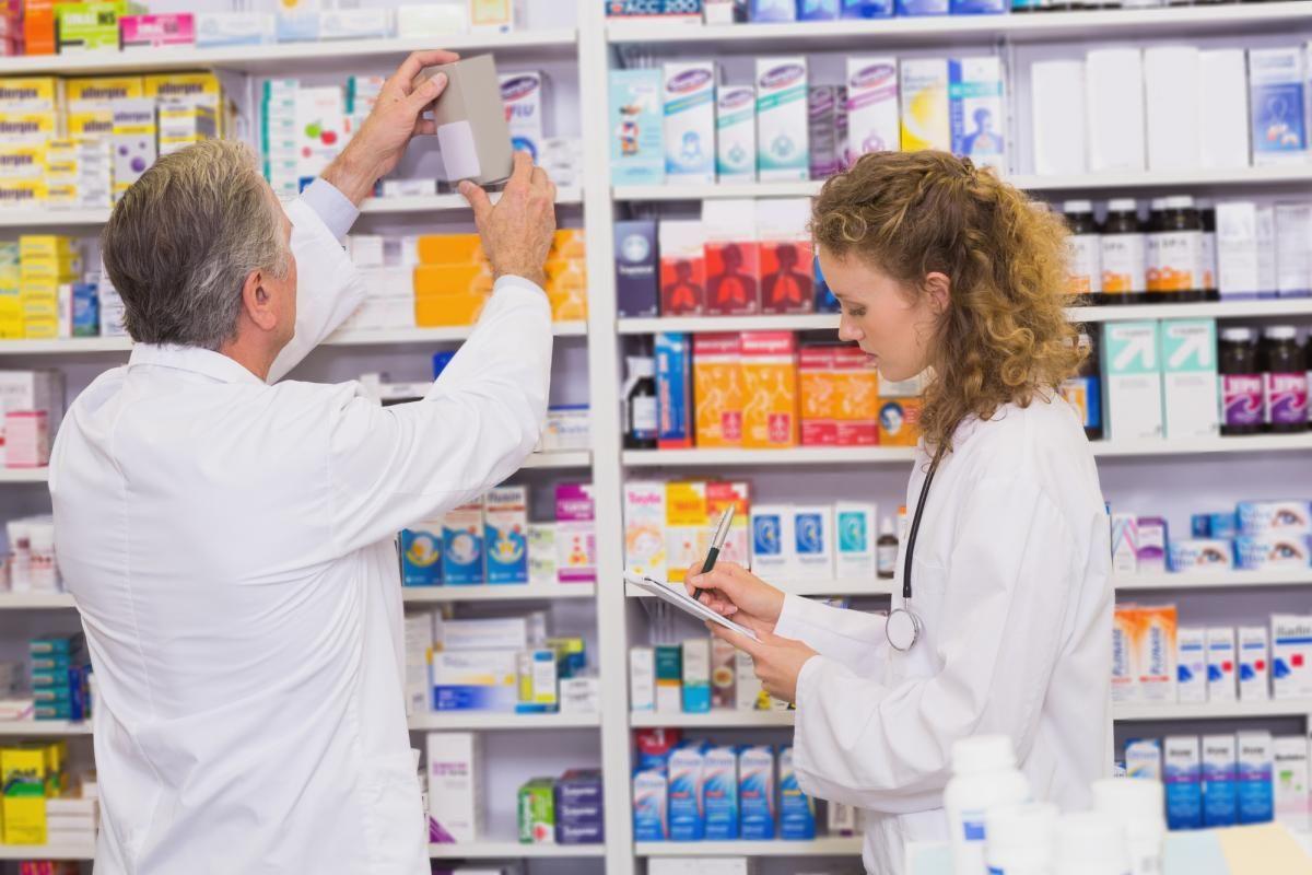 МОЗ оновило реєстр лікарських засобів / фото ua.depositphotos.com