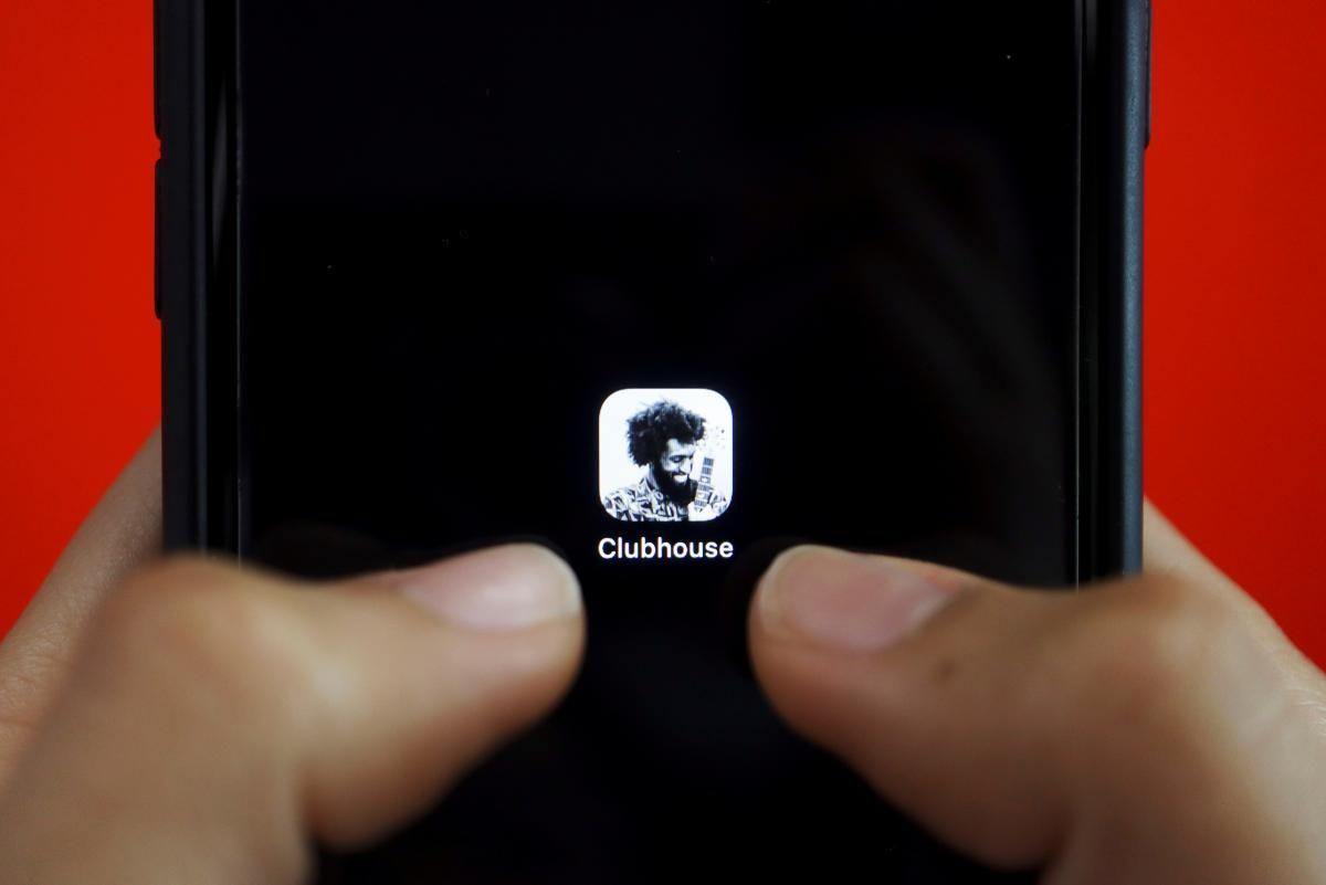 Создатели Clubhouse не могут гарантировать, что в будущем им удастся избежать утечек данных / фото REUTERS