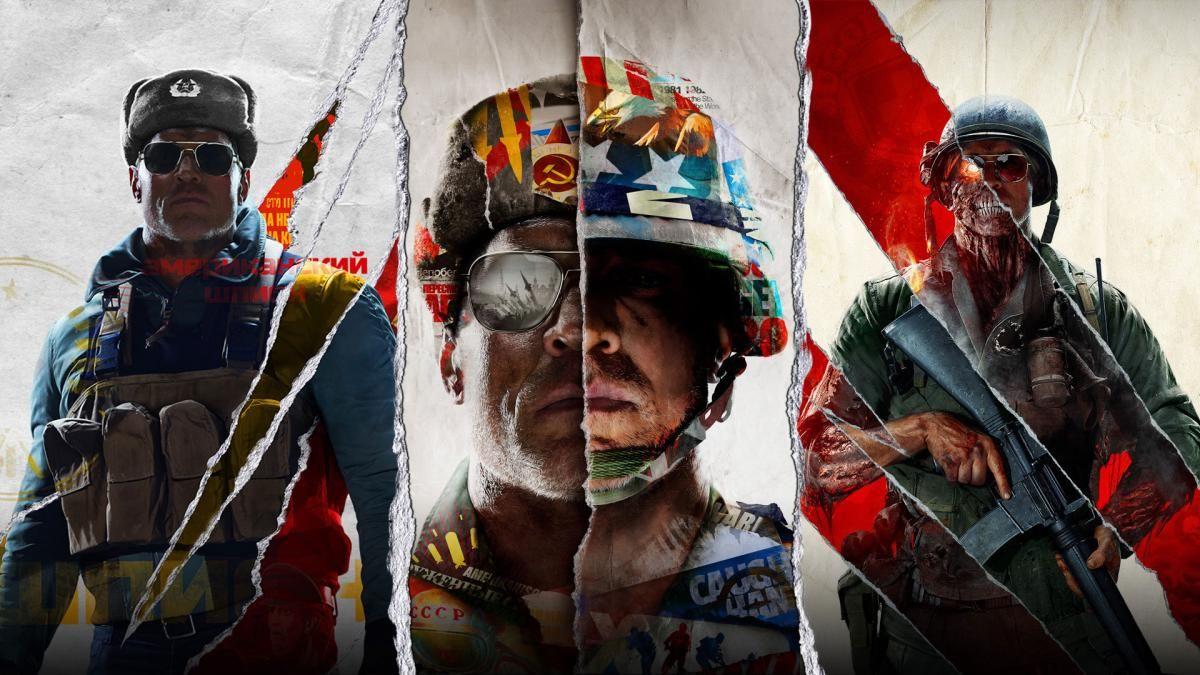 Сыграть в Call of Duty: Black Ops – Cold War можно будет  с 25 февраля / фото Activision