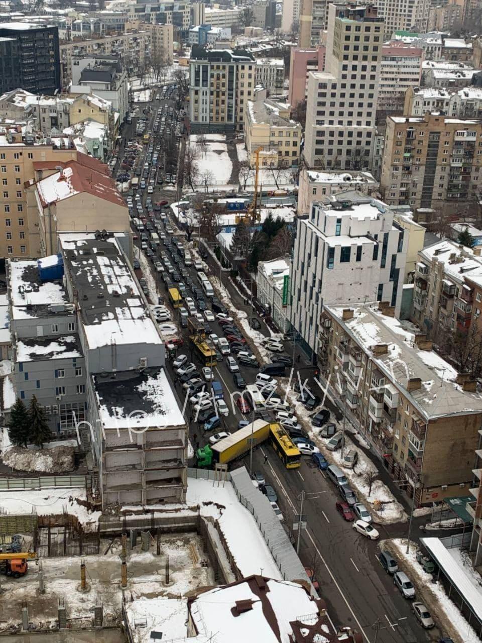 / фото Киев Сейчас